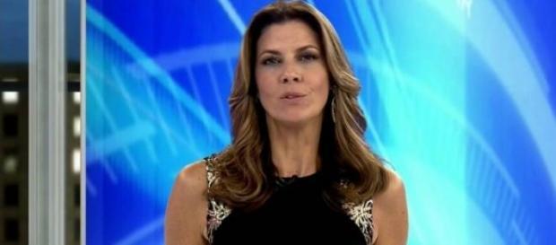 Fabina Scaranzi deve fechar com a 'RedeTV!'