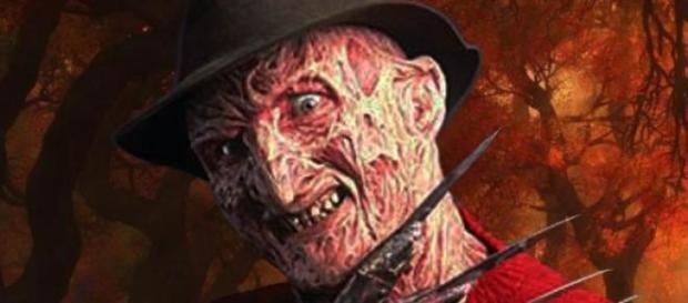 Filme do lendário Freddy está no cardápio