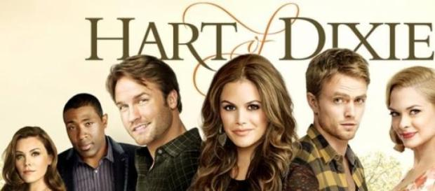 "Final ""precoce"" de Hart of Dixie"