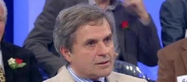 Giuliano Giuliani a Uomini e Donne