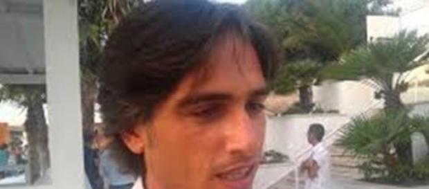 Giuseppe Falcomatà sindaco di Reggio Calabria