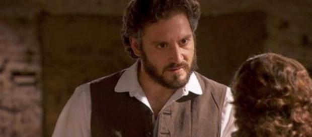 Il Segreto: Candela aggredisce Tristan