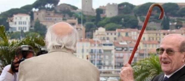 Manoel De Oliveira a travers le temps et le cinéma