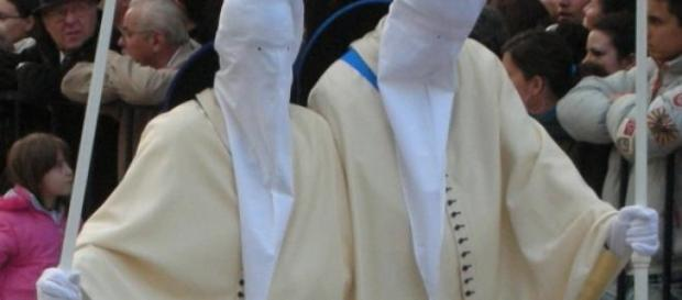 Percorso processione Misteri Taranto 3-4 aprile