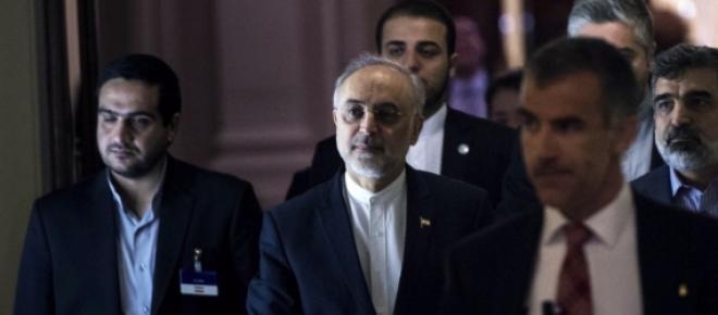 Négociations entre l'Iran et l'ONU.