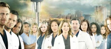 Anticipazioni Grey's Anatomy 11x21