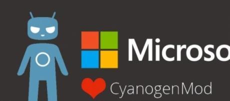 Cyanogen to be powered by Microsoft