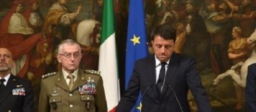 Anche Renzi al vertice UE sul tema immigrazione