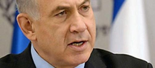 Benjamin Netanyahu. Image credit: GPO/Avi Ohayon.