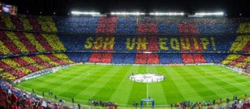 El Camp Nou albergará la final de la Copa de Rey