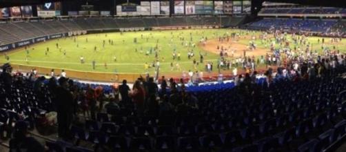 Estadio de Béisbol Monterrey