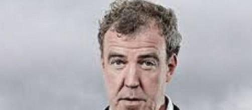 Jeremy Clarkson, ex-apresentador de Top Gear