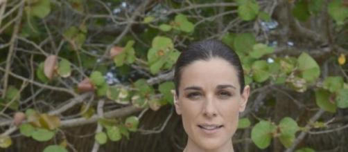 Raquel Sánchez Silva en la edición 2014