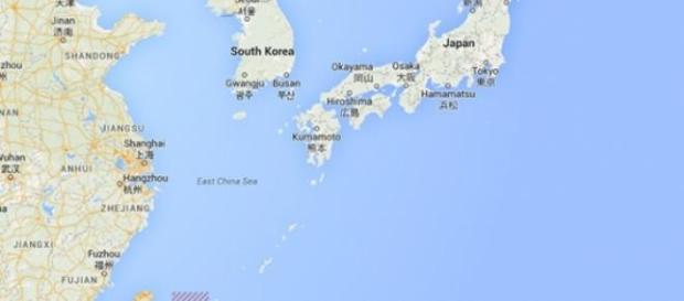 Allarme tsunami rientrato a sud del Giappone.