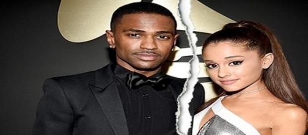 Ariana Grande e Big Sean terminam namoro