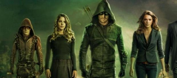 David Ramsey habla de la cuarta temporada de Arrow