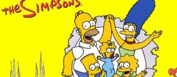 Los Simpson vuelven en su temporada número 26