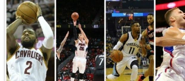 Playoffs da NBA seguem a todo vapor