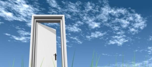 Po burzy w powietrzu unosi się zapach ozonu