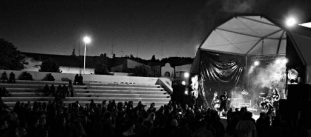 Santa Maria Summer Fest - Metal extremo em Beja