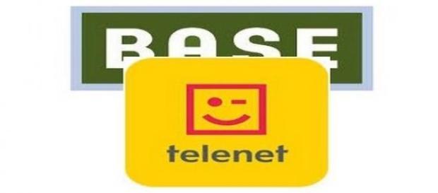 Telenet rachète Base, fin de concurrence?
