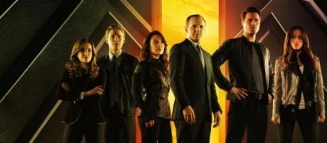 Muy pronto el spin-off de 'Agents of S.H.I.E.L.D.'