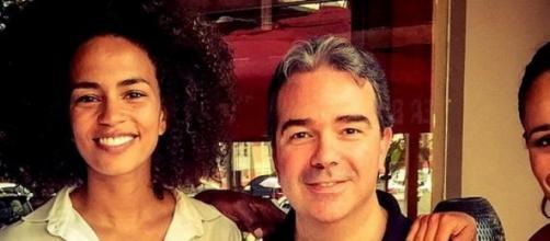 Ana Sofia e Rita Pereira brilharam no lançamento