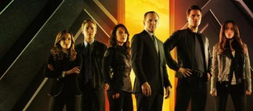 Muy pronto el spin-off de 'Agents of S.H.I.E.L.D.'