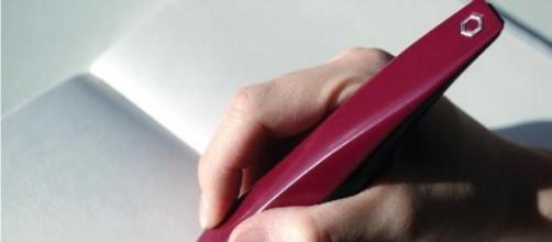Nova caneta para doentes com Parkinson