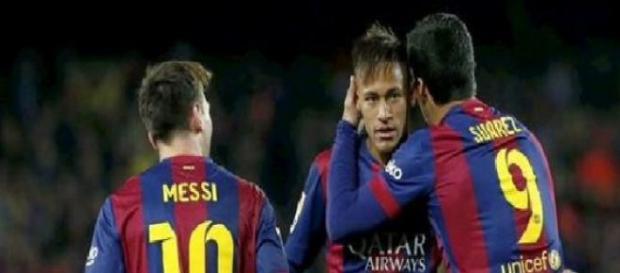 Barcelona espera rival en Champions
