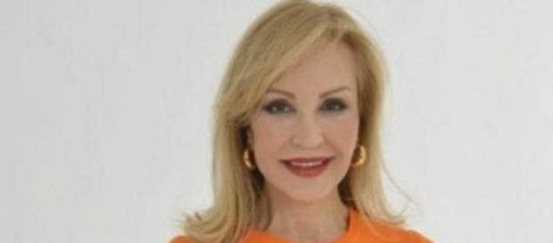 Carmen Lomana podría abandonar el concurso