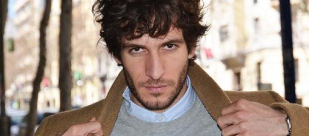 El actor Quim Gutiérrez estrena película