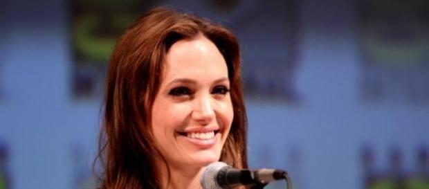 Hegt Angelina Jolie neuerlichen Kinderwunsch?