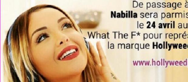 Nabilla verra-t-elle Thomas Vergara au salon WTF?