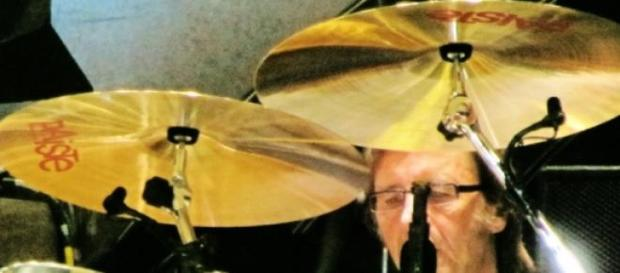 Phil Rudd gesteht Morddrohung