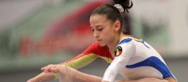 Romania la campionatele europene