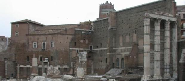 Siti di interesse archeologico a Roma