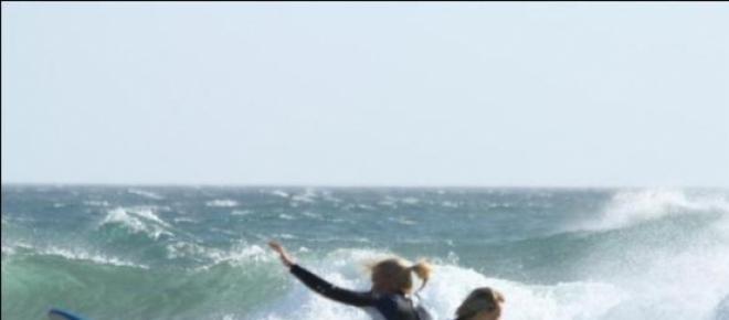 Wakacje na sportowo: szkoła windsurfingu, kitesurfingu i triathlonu.