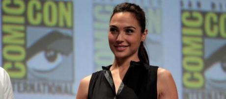 Gal Gadot, actriz que será  la Mujer Maravilla