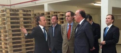ASAE dispõe de um armazém em Barcelos