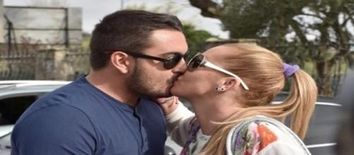 'Lecturas' anuncia el final de la pareja