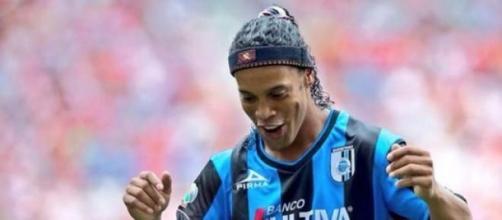 Querétaro buscará más figuras como Dinho