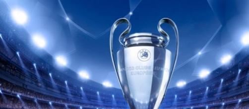Sorteggio Champions e Europa League, venerdì 24/04