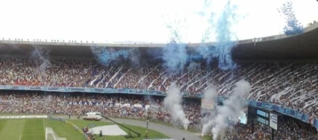 Cruzeiro nas oitavas de final
