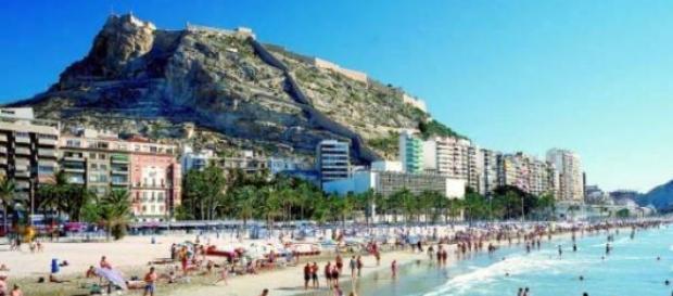 Ha ocurrido en Elda, Alicante