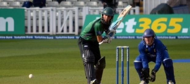 Moeen Ali came in for James Tredwell in 2nd Test