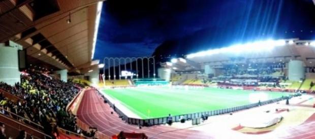Monaco-Juventus, au Louis-II.