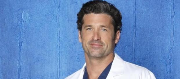 Patrick Dempsey lascia Grey's Anatomy?