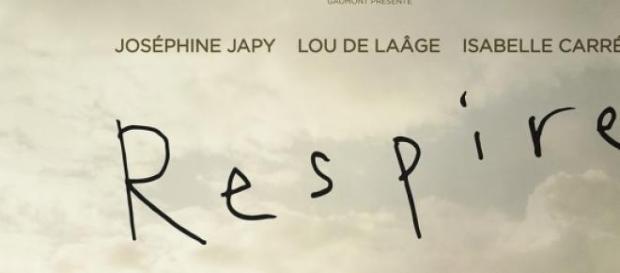 Respire, film francés de  Mélanie Laurent