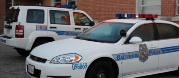Six policiers de Baltimore sont sous enquètes.